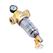 Haier/海爾 前置過濾器 HP05 管道過濾 大流量安全穩壓