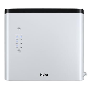 厨房400G无桶大通量 RO反渗透纯水机HRO4H52-3  三年长效RO膜