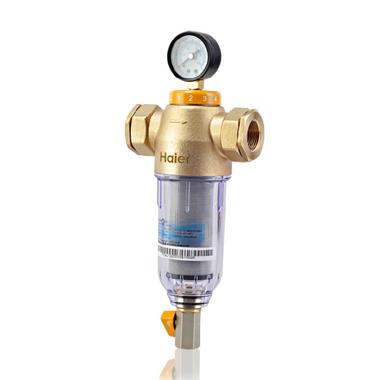 優質閥頭,大流量,水壓可視,高精度不銹濾網,安全穩壓更可靠