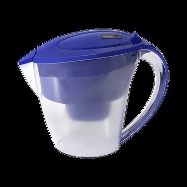 海尔HS-D3净水壶  德国进口滤芯   一滤芯净水总量180L